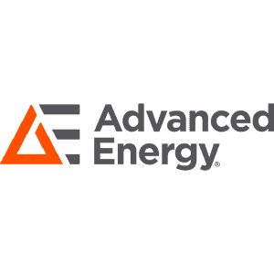 Advanced Energy logo square