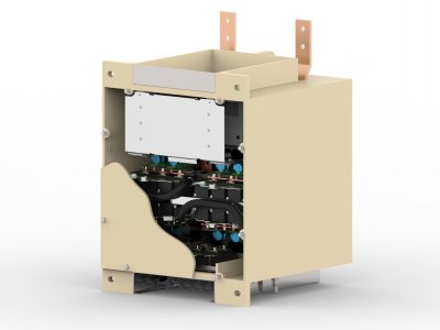 Astrol announce 1500V solid state DC breakers up to 5kA