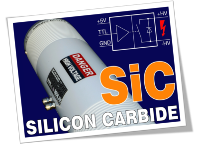 Silicon carbide high voltage switches from Behlke