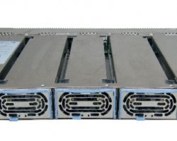 Rack Mount AC-DC Power Supplies