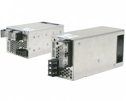 Industrial Low Voltage AC-DC Power Supplies