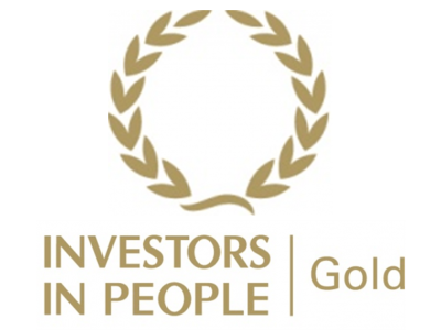 PPM awarded Investors in People – GOLD