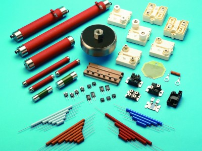 High power resistors down to short lead-times