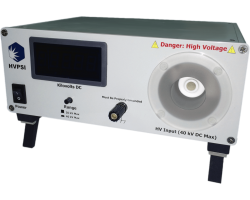 HVM40B Digital High Voltage Meter