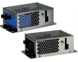 Industrial High Voltage AC-DC Power Supplies