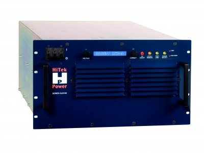 NEW high voltage programmable power supplies from HiTek Power