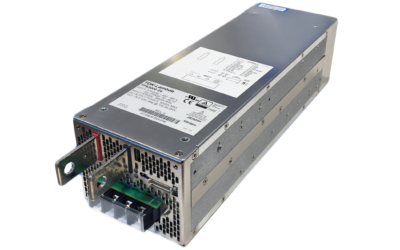 TDK-Lambda TPS3000 three phase power supply