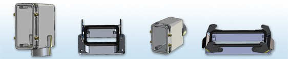 ges system housings