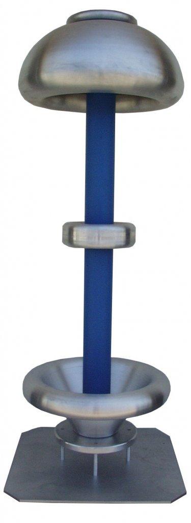 Vd Series High Voltage Probes 60kv 400kv Dc Pulse Power