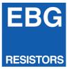 EBG Resistors logo