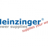 Heinzinger power supplies logo