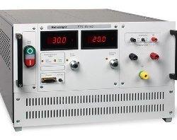 Low Voltage Precision DC Power Supplies