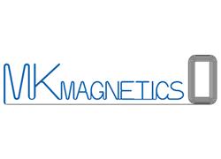 MK Magnetics logo