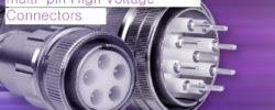 GES high-voltage-connectors