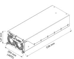 3P 5000 series