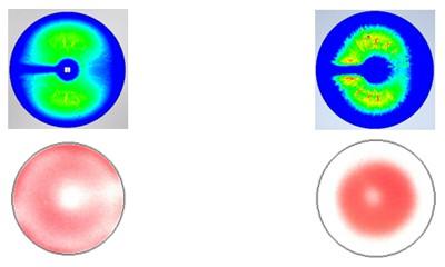 ABB 60Pak module stress analysis comparison