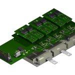 ASEP-00001 module adaptor board