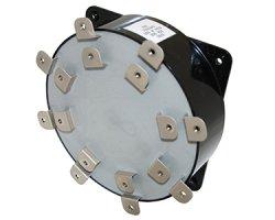 APCS power ring DC capacitor