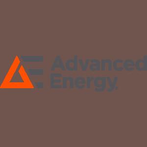 Advanced Energy logo square