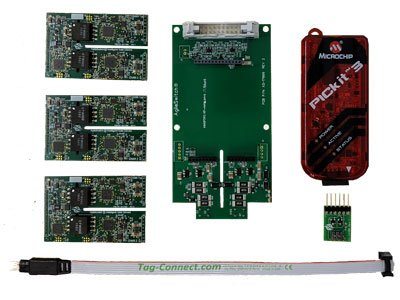 Augmented Switching Development Kits for SiC MOSFET modules