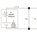 Internal Resistance on battery circuit