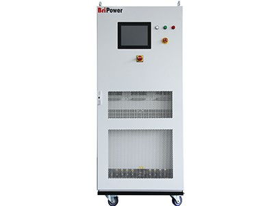 BriPower ESA Series Programmable Power Single Cabinet