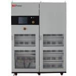 BriPower KGS Series Programmable Power Dual Cabinet
