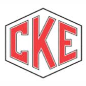 CKE logo square