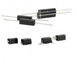 High Voltage Diodes & Assemblies
