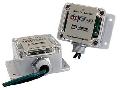 Dean HE1 Series Power Line SPDs