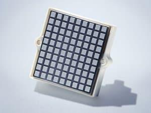 EBG UXP resistor with TIM PCM