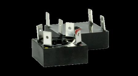 High Voltage Diodes Amp Assemblies Pulse Power