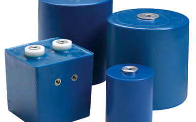GT Snubber Series Capacitors