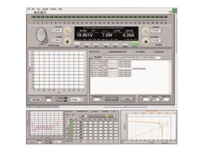 How to generate Arbitrary Waveforms using Genesys+™