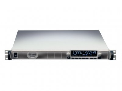 New Genesys+ programmable DC – better performance and functionality