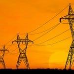 Grid AC transmission line