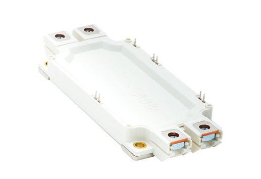 LoPak1 module with Thermal Interface Material (TIM)