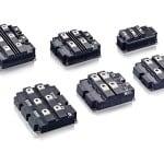 IGBT HiPak modules