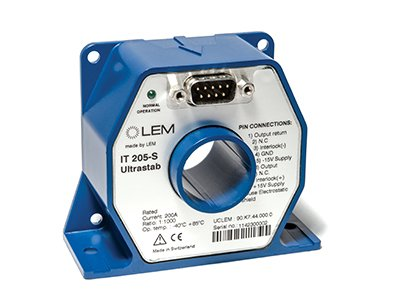 PPM Power adds new LEM current transducer to IT series