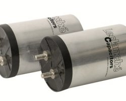 LeClanche energy capacitor