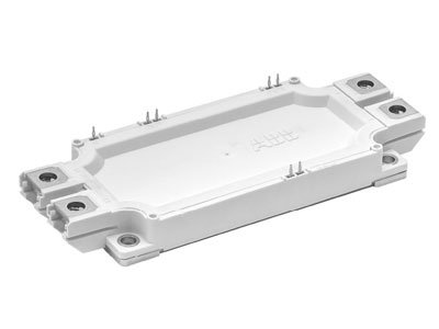ABB 1700V LoPak1 module drop-in replacement for Econodual