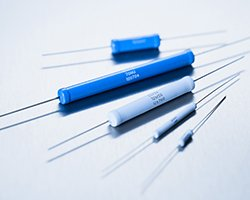 OSX SSX SOX series cylindrical resistors