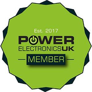 PEUK TechWorks member badge
