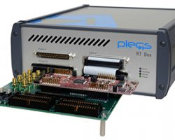PLECS-RT-Box