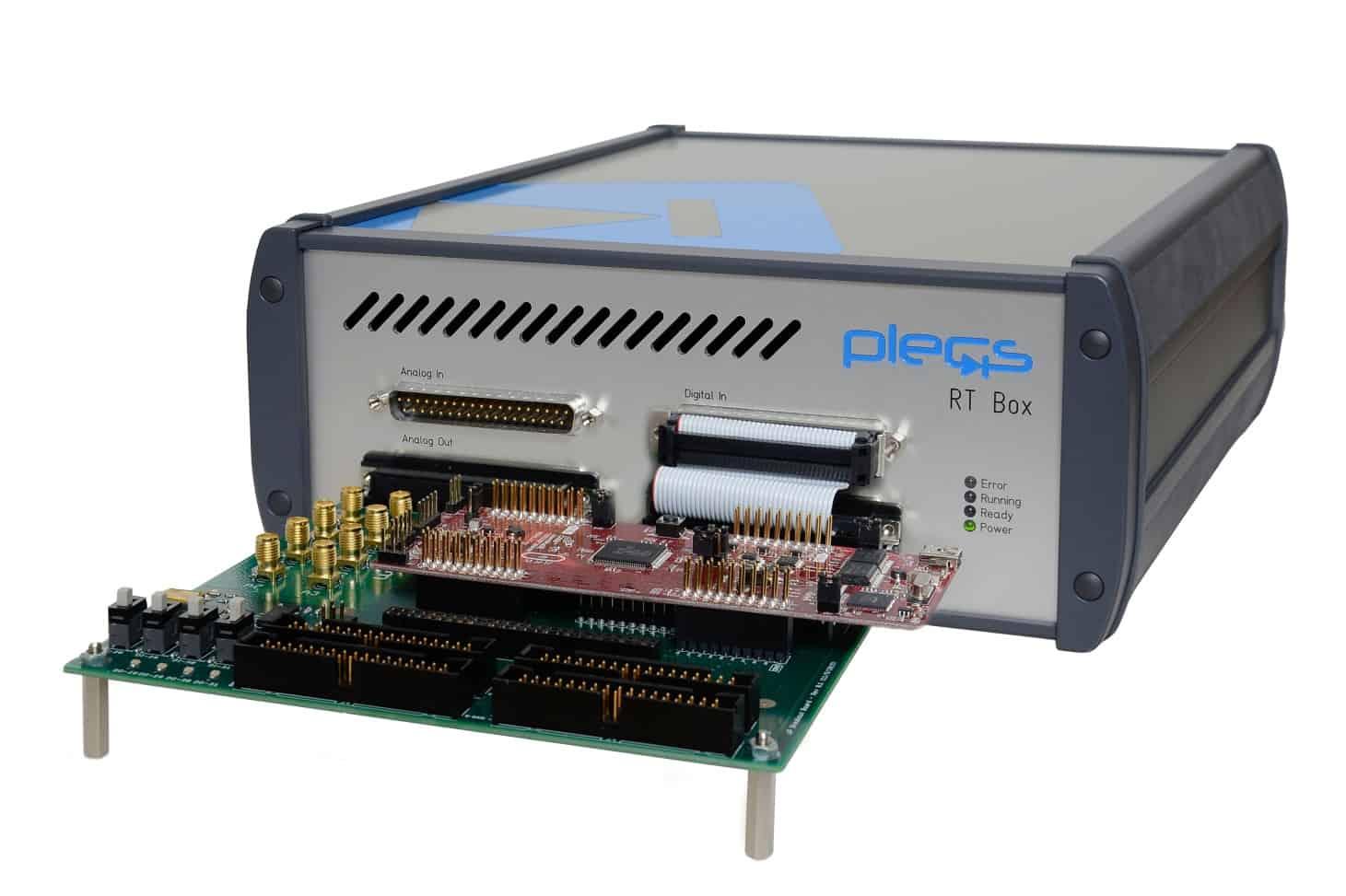 PLECS-RT-Box