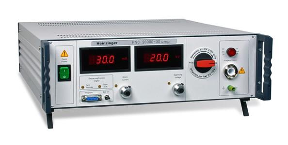 Pnc Series Pulse Power Amp Measurement Ltd