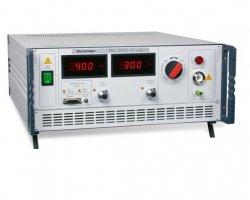 High Voltage Precision DC Power Supplies