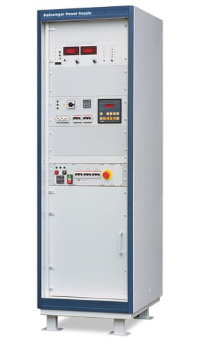 PNY Programmable power supplies