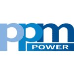 PPM Power square logo