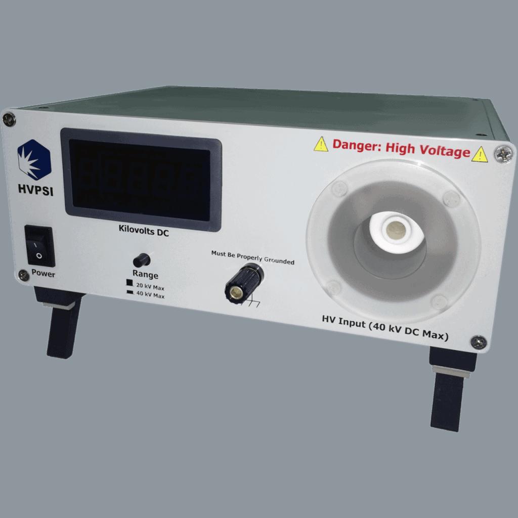 HVM40B Digital High Voltage Meter